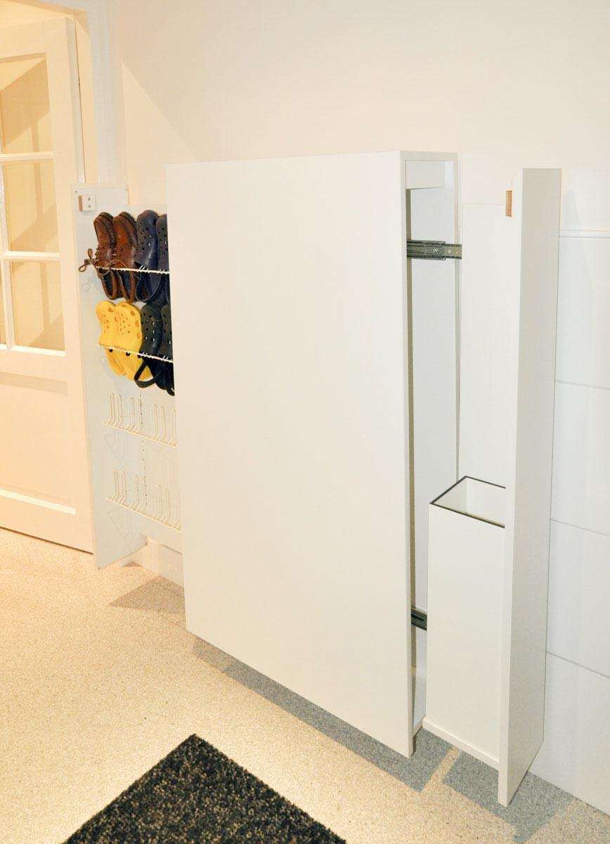 Schoenenkast In Stijl Design.Schoenenkast Boost Your Boots Stijlapart