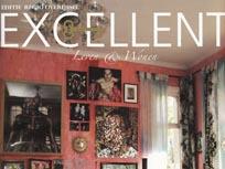 Artikel in woonmagazine Excellent, voorjaar 2008