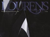 Artikel in Lourens, najaar 2008