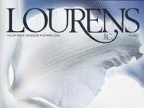 Artikel in Lourens, voorjaar 2008