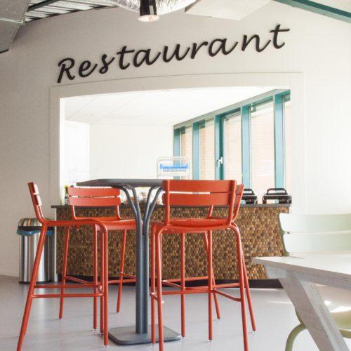 Detail bedrijfsrestaurant Xsens Technologies